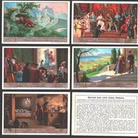 Liebig - Série Complète - Faust - IIe Partie - En Français - Liebig