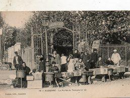 Auxerre -   La  Porte  Du  Temple. - Auxerre