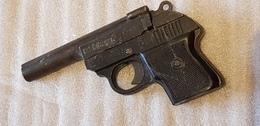 Ancien Pistolet 6mm - Armes Neutralisées