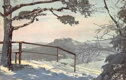 Photochromie Serie 93 Nr 2112  Snow Schnee     Barry 2426 - Sin Clasificación