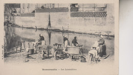 ROMORANTIN     LAVANDIERES - Romorantin