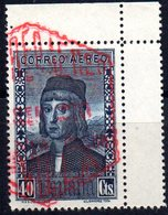 Sello Nº 554 España - 1889-1931 Reino: Alfonso XIII