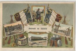 SOUVENIR DE NANCY - Nancy
