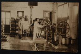 Ieper  - Bieren Limonaden Wijnen Likeuren   J.COULEMBIER - Ieper