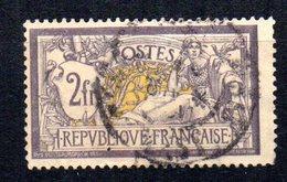 Sello Nº 122 Francia - Francia