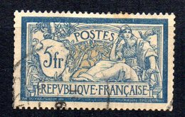 Sello Nº 123 Francia - Francia