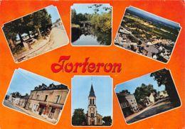 18-TORTERON-N° 4407-A/0229 - Autres Communes