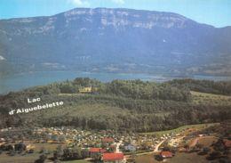 73-LAC D AIGUEBELETTE-N° 4407-B/0243 - Francia