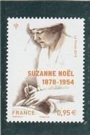 FRANCE 2018 SUZANNE NOEL  NEUF - YT 5203 - France