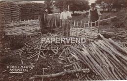 Dorset   ASKMORE Hurdle Maker RP  D272 - Altri