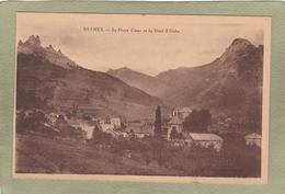 BERNEX  MNT CESAR  DENT D'OCHE - France