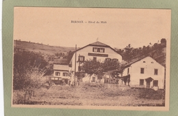 BERNEX HOTEL DU MIDI - Sonstige Gemeinden