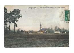 La Chapelle Aux Naux - Vue Generale - 274 - Autres Communes