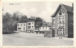 Ottignies NA20: La Place - Ottignies-Louvain-la-Neuve