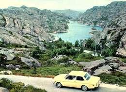 Transports > Automobile > Voitures De Tourisme :/  NORWAY   / LOT  3012 - PKW