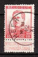 118  Pellens - Bonne Valeur - Oblit. HEER - LOOK!!!! - 1912 Pellens