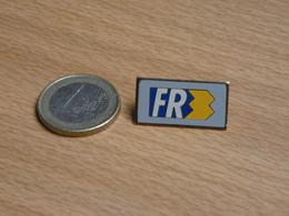 FR3. FRANCE 3. MEDIAS PRESSE RADIO TELEVISION TELE. - Medios De Comunicación