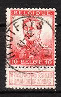 118  Pellens - Bonne Valeur - Oblit. HAUTFAYS - LOOK!!!! - 1912 Pellens