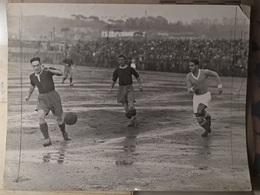 SALLUSTRIO 1935 - Sport