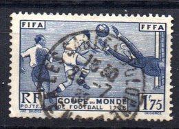 Sello  Nº 396  Francia - Francia