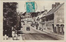 78  La Queue-les-yvelines   Grande  Rue - Altri Comuni