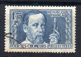 Sello  Nº 385  Francia - Francia
