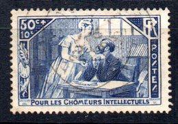 Sello  Nº 307  Francia - Francia