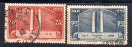 Serie Nº 316/7  Francia - Francia