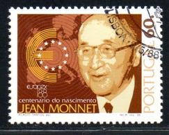 N° 1733 - 1988 - Used Stamps