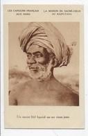 Un Sorcier Bhil - India