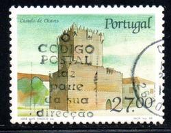 N° 1736 - 1988 - Oblitérés