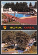 15-MAURIAC-N° 4414-B/0275 - Mauriac
