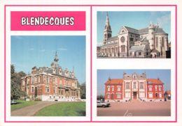 62-BLENDECQUES-N° 4414-C/0305 - France
