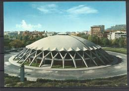 Italy, Roma, Small Sport Palace-At The Flaminius. - Stadien & Sportanlagen