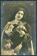 Sainte Thérèse De L'Enfant Jésus - Saints