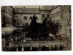C 433  -  Virton  -  Ecole Normale & Pensionnat  -  1899 - Ecoles