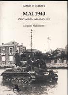 Mai 1940 L'invasion Allemande En Belgique - 1939-45