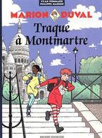 Marion Duval T 11 Traque à Montmartre RE-ED BE Bayard BD Astrapi 01/2001 Pommaux Masson (BI3) - Editions Originales (langue Française)