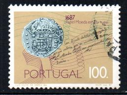 N° 1707 - 1987 - Used Stamps