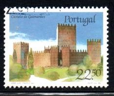 N° 1666 - 1986 - Used Stamps