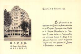 38-GRENOBLE-N° 4415-B/0217 - Grenoble