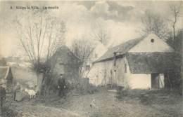 Belgique - Villers-la-Ville - Le Moulin - Villers-la-Ville