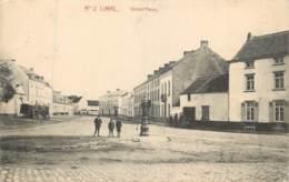 Belgique - Wavre - Limal - Grand' Place - Edit. Marcovici N° 2 - Wavre