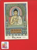 PALMIN Jolie Chromo RELIGION BUDDHA - Cromos