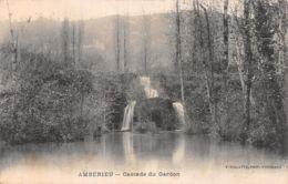 01-AMBERIEU-N° 4417-E/0393 - France