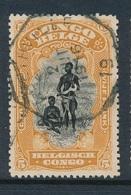 BELGIAN CONGO COB 71 USED - Belgisch-Kongo