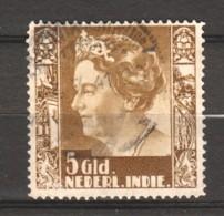 Netherlands Indies 1938 NVPH 265 Canceled - Nederlands-Indië