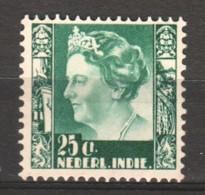 Netherlands Indies 1939 NVPH 256 MNG - Indie Olandesi