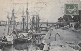 64-BAYONNE-N° 4418-E/0303 - Bayonne