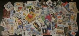 Lot De 170 Timbres Du Monde - Lots & Kiloware (mixtures) - Max. 999 Stamps
